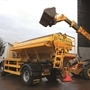 Gritters on standby as Rotherham faces cold snap