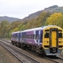 Trains damaged and railway network brought to standstill by vandals