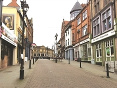 POLL: Do you plan to go Christmas shopping in Rotherham town centre?