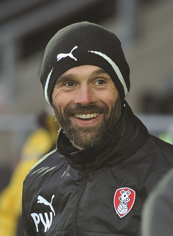 ONE YEAR ON: Our look at Paul Warne's time as Millers boss