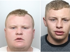 Two jailed for Clifton Park gang attack