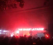 LIVE REVIEW: The Charlatans at Sheffield O2 Academy