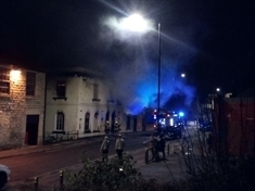 Mexborough pub targeted by arsonists