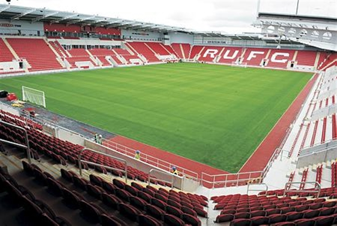 Rotherham United set new date for Bradford City clash