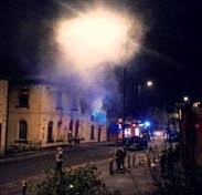 Police appeal over Mexborough pub blaze