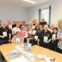 Community groups across Rotherham celebrate cash boost
