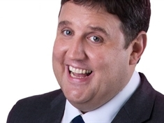 Comedian Peter Kay cancels stand-up tour due to 'unforeseen family circumstances'