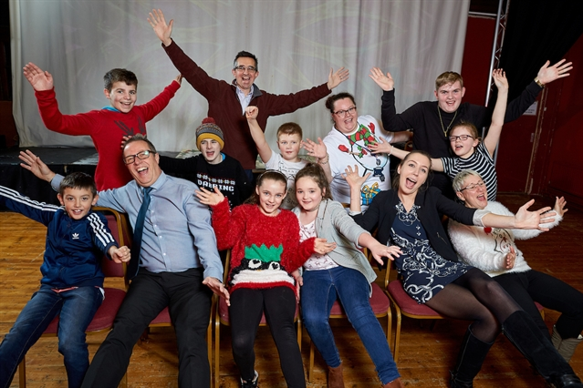 Activities continue as Dearne youth group wins more funding