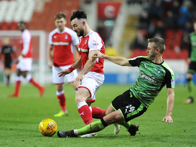Towell praises Millers' character