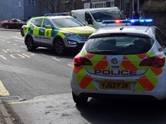Pensioner dies following Greasbrough crash