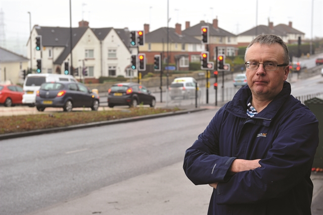 'Ongoing Whiston Crossroads traffic light failure causing chaos'