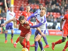 MATCH REPORT: Millers on the Ball at Walsall