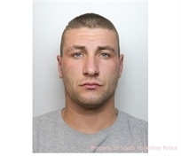 Wanted man located by police
