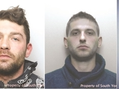 Three jailed for role in Dinnington drug ring