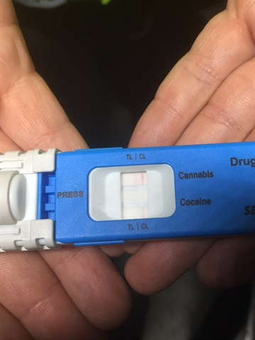 Man arrested for suspected drug driving in St Ann's