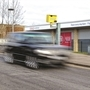 Rotherham and Dearne Valley speed camera locations