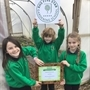 Five-star status for green-thinking pupils