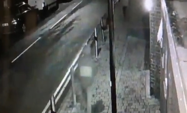 VIDEO: CCTV of Swinton sex attacks suspect