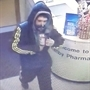 VIDEO: Thief caught on camera stealing charity box from Maltby shop