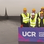 Ceremony marks progress towards university in Rotherham