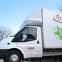 Dismay at Rotherham Hospice charity van theft