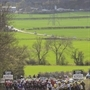 Cycling roadshows aim to get public in Tour de Yorkshire spirit