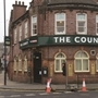 Disturbance closes Rotherham town centre pub