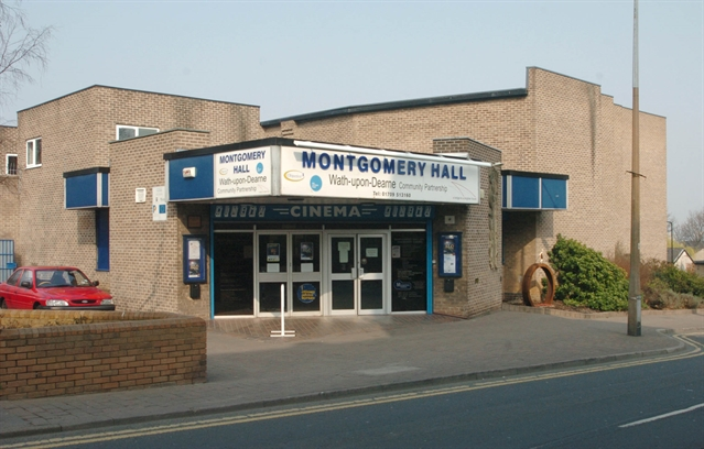 Time to back bid to boost Wath's Montgomery Hall