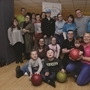 Down's Syndrome group bowled over at turning 20