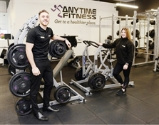 READER OFFER: FREE one day guest pass at new fitness centre.