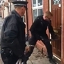 VIDEO: Man cautioned after drugs raid in Eastwood