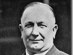 A look back at the life of Herbert Chapman - The Godfather of the Game