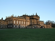 Police called after body found at Wentworth Woodhouse