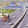 Motorway users warned of slip road closure