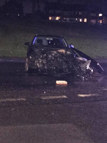 Call for speedy arrival of road safety changes after Brinsworth crash
