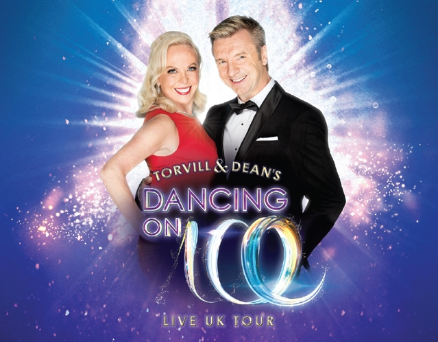 Dancing on Ice will return in 2019