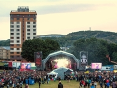 Here's what's new for Tramlines festival 2018