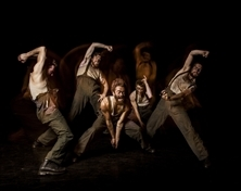 Dance company's tribute to the coal communities