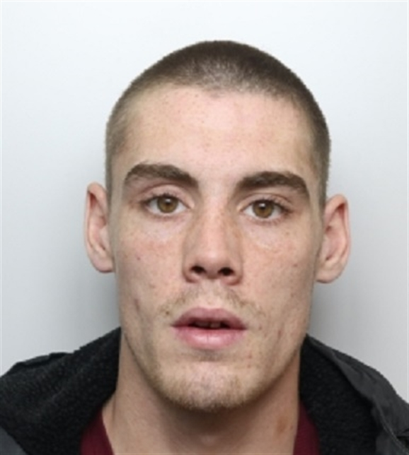 Suspect wanted over malicious communications offence