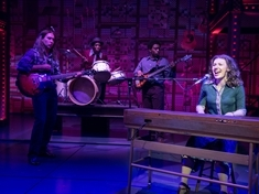 REVIEW: Beautiful – The Carole King Musical at Sheffield Lyceum