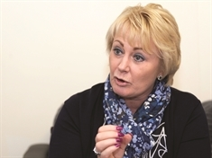 UKIP MEP Jane Collins in court today over libel costs
