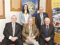 Rotherham's Rotary Club moves to new base