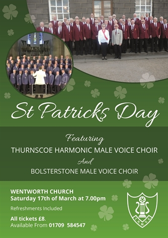 Choirs set to sing in harmony at Wentworth show
