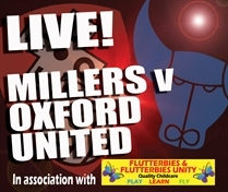 MATCHDAY LIVE: Rotherham United v Oxford United
