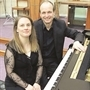 International pianist Ben tinkles the ivories for Rotherham Rotary centenary