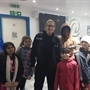 Police organise awareness day for Eastwood youngsters