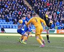 MATCH REPORT: The Millers' taming of the Shrews