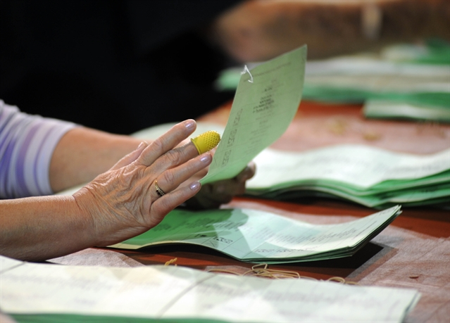 POLL: Will you be voting in the Mayoral election this spring?