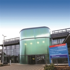 Cops link up with docs to offer monthly drop-in sessions at Rotherham Hospital