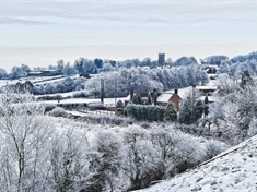 School closures around Rotherham due to snow